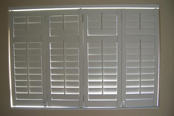 Get Thermowood shutters